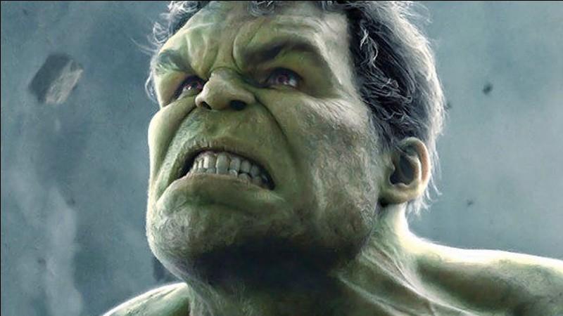 Comment s'appelle le monsieur-muscle vert ?