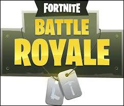 [Général]« Fortnite Battle Royale » a été lancé en...