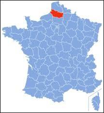 Laquelle de ces villes ne se trouve pas dans le département de la Somme ?