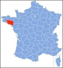 Laquelle de ces villes ne se trouve pas dans le département du Morbihan ?
