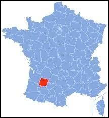 Laquelle de ces villes ne se trouve pas dans le département du Lot-et-Garonne ?