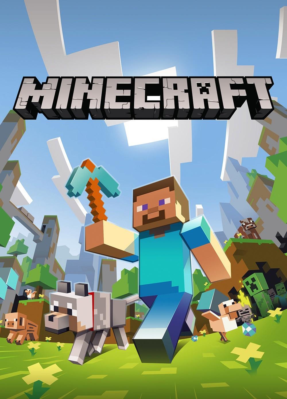 ''Minecraft''