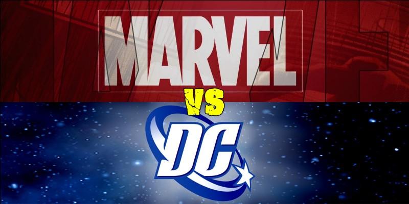 Quels acteurs ont joué à la fois chez Marvel et chez DC ?