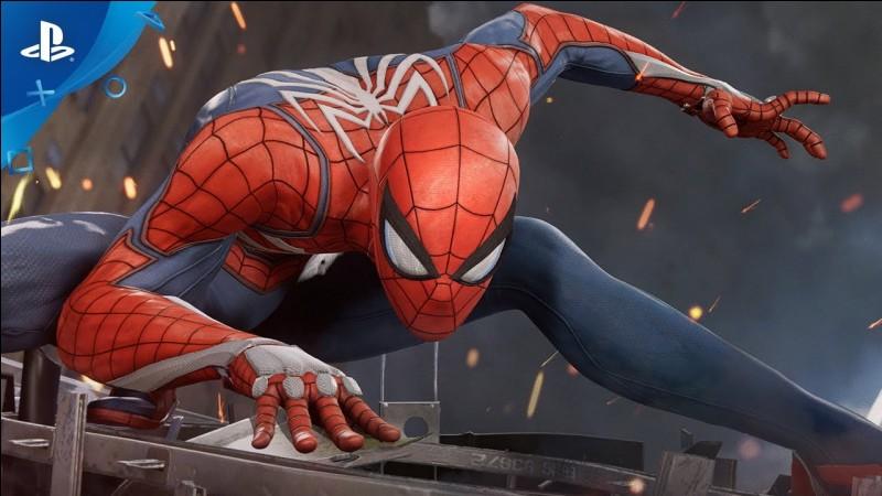 Quel personnage est le premier ennemi de Spider-Man ?