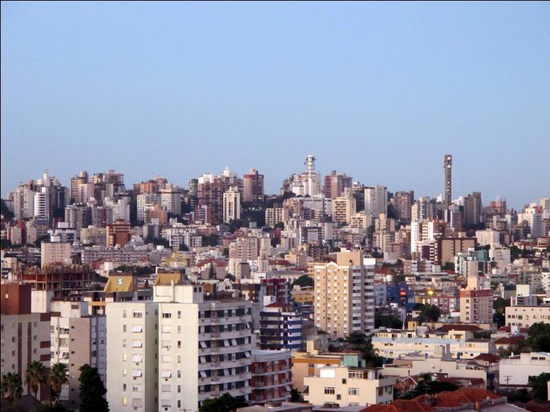 Dans quel pays aurons-nous la chance de voir Porto Alegre ?