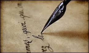 Qu'appelle-t-on « écriture automatique » en voyance ?