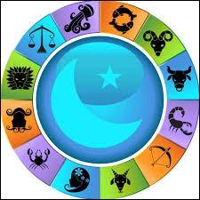 Combien de signes du zodiaque existe-t-il ?