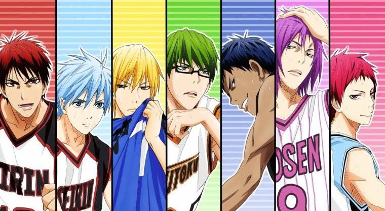Test - Quel miracle de 'Kuroko no Basket' es-tu ?