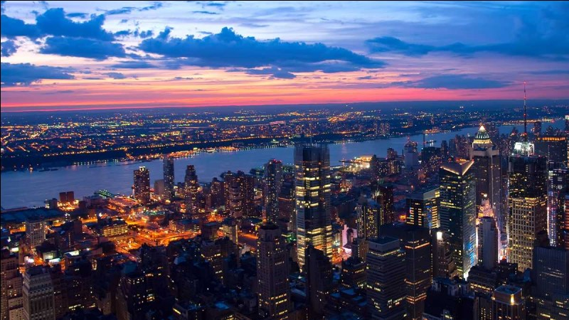 Cherchez la capitale du New Jersey.