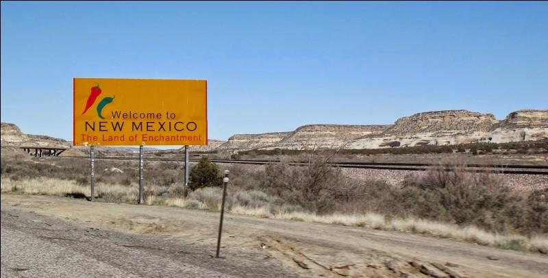Savez-vous quelle est la capitale du Nouveau-Mexique ?