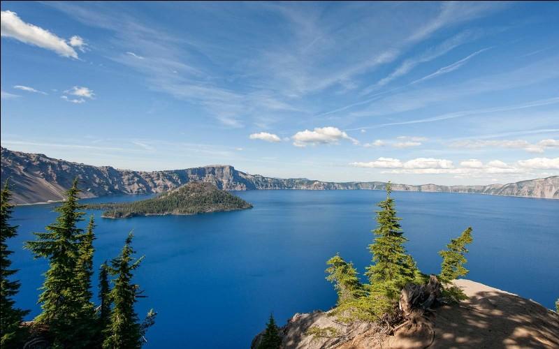 Laquelle de ces villes donne son nom à la capitale de l'Oregon ?