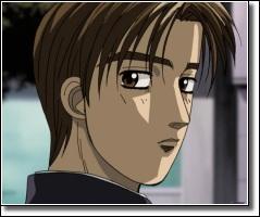 Comment s'appelle le héros du manga ?(lui)