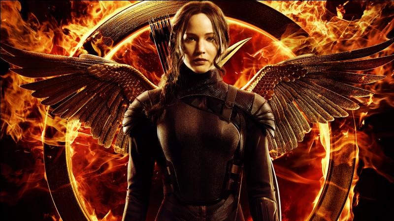 """Qui joue Katniss Everdeen dans """"Hunger Games"""" ?"""