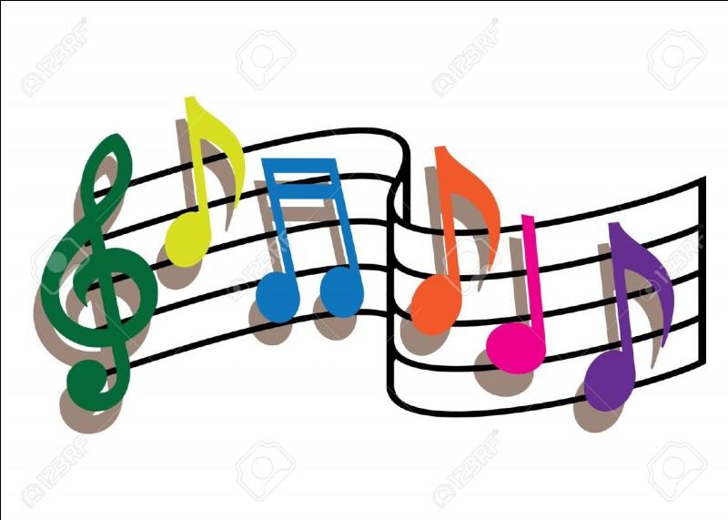 """Pouvez-vous compléter la phrase : """"La chanson que j'ai ..... chanter."""" ?"""