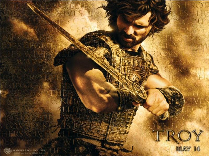 Pourquoi la guerre de Troie a-t-elle débuté ?