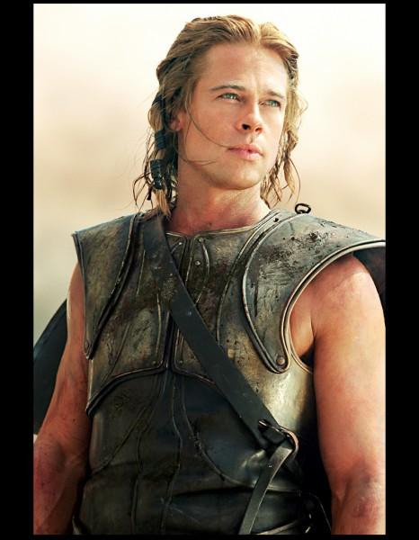Qui était Achille ?