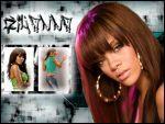 Quelle chanson Rihanna a-t-elle chantée ?