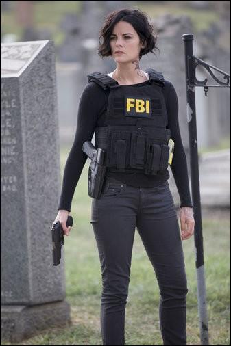 Qui est l'actrice qui joue le rôle de Jane ?