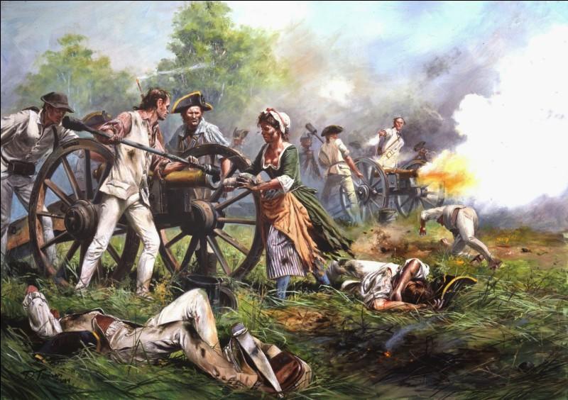 New York était un camp retranché de George Washington : lorsqu'il décida d'évacuer les troupes, il le fit en plein brouillard, avec une flottille de petites embarcations, il parvint à évacuer ses milliers de soldats.New York redevint une possession britannique et le resta jusqu'en 1783...