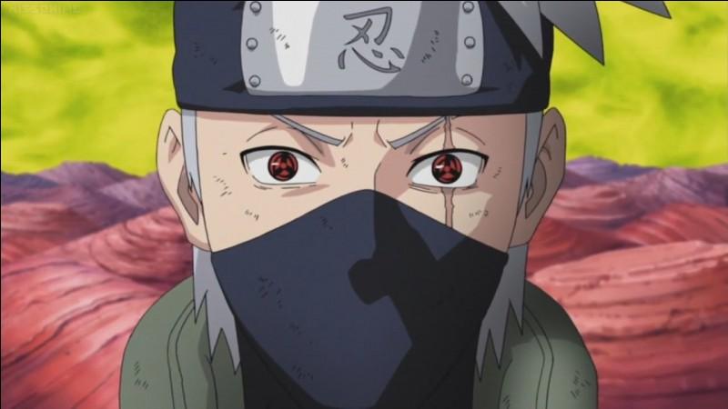 Qui était le meilleur ami de Kakashi ?