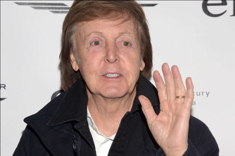 Paul McCartney est-il vivant ou décédé ?