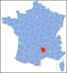 Laquelle de ces villes ne se trouve pas dans le département de la Lozère ?