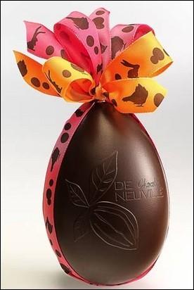 C'est bientôt Pâques. Vous aurez celui-ci mais il faut d'abord trouver la bonne rime.