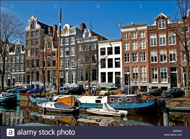 Un petit tour en « Nederland » ! Où est-ce ?