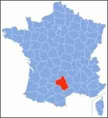 Laquelle de ces villes ne se trouve pas le département de l'Aveyron ?