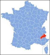 Laquelle de ces villes ne se trouve pas le département des Hautes-Alpes ?