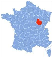 Laquelle de ces villes ne se trouve pas le département de la Côte-d'Or ?