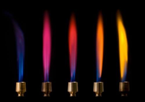 De quelle couleur est le feu qui vous fait lever le pied ?