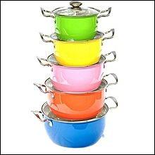 Quand l'entrecôte a fait un aller-retour dans la poêle, de quelle couleur est sa cuisson ?