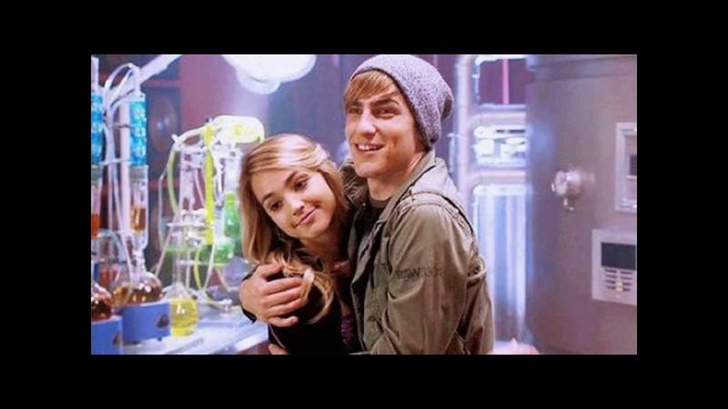 Comment s'appelle la petite amie de Kendall ?
