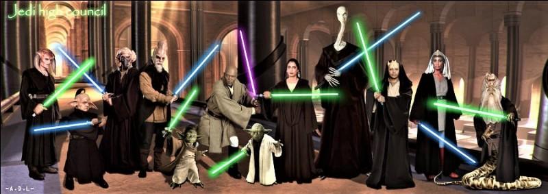 Quel Jedi survécut à l'Ordre 66 ?