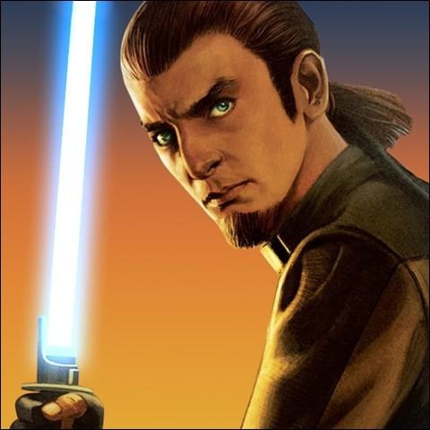 Quel Maître Jedi, ayant comme apprenti Kanan Jarrus, alias Caleb Dume, fut tué lors de l'Ordre 66 ?
