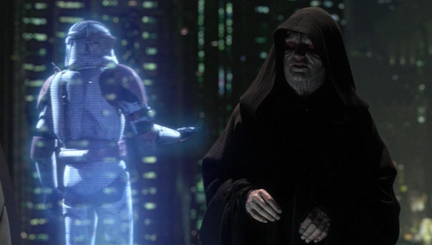 Star Wars - Ordre 66
