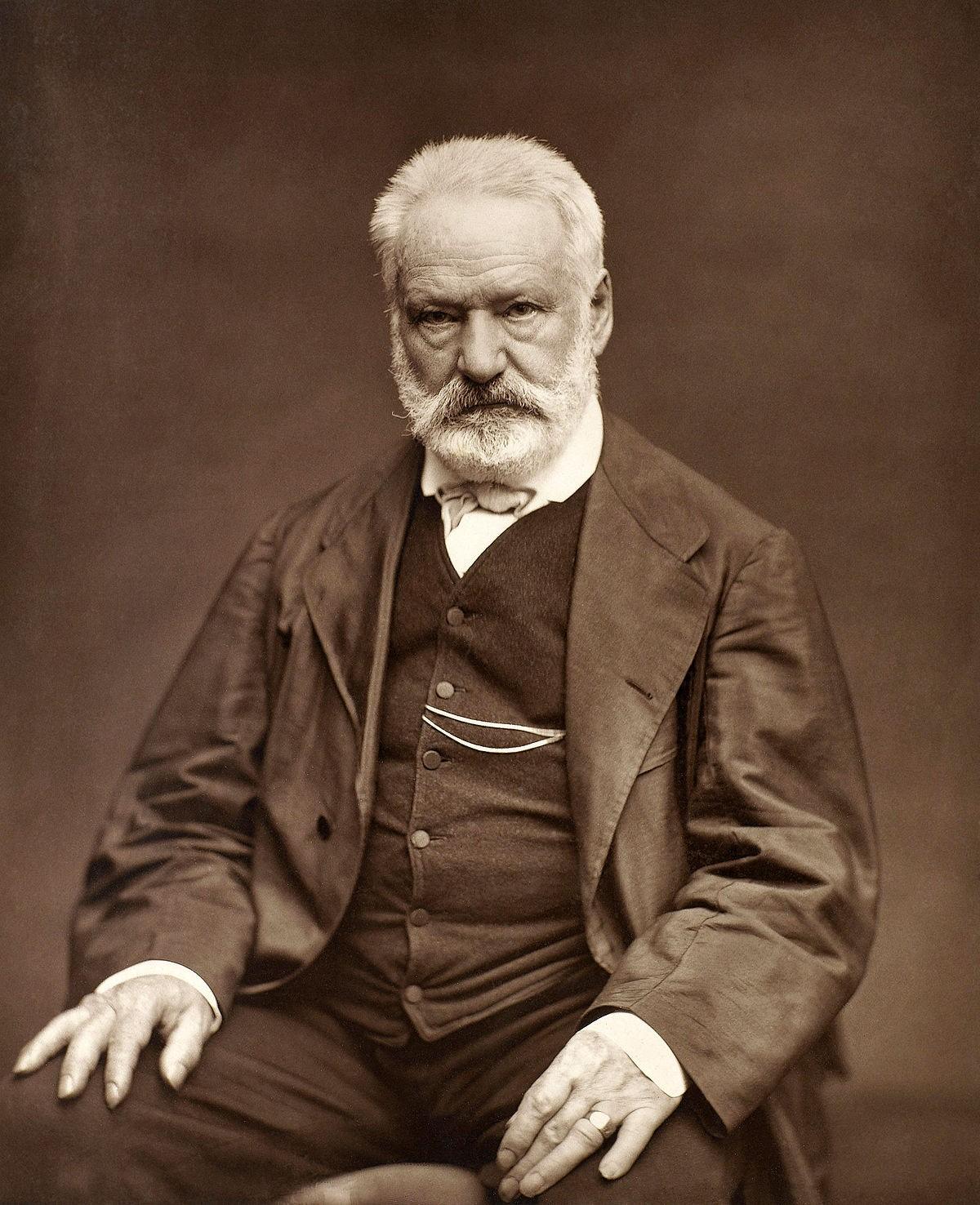 Victor Hugo ou Émile Zola ? - (1)
