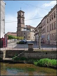 Nous commençons cette troisième partie avec Raon-L'Étape (Vosges) et ses habitants portant le gentilé ...