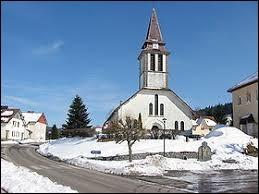 Les habitants de la ville de Xonrupt-Longemer (Vosges) se nomment les ...