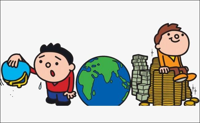 Les pauvres en ont, les riches en ont besoin. Qu'est-ce que c'est ?