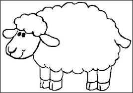 Comment s'appelle un mouton sans pattes ?
