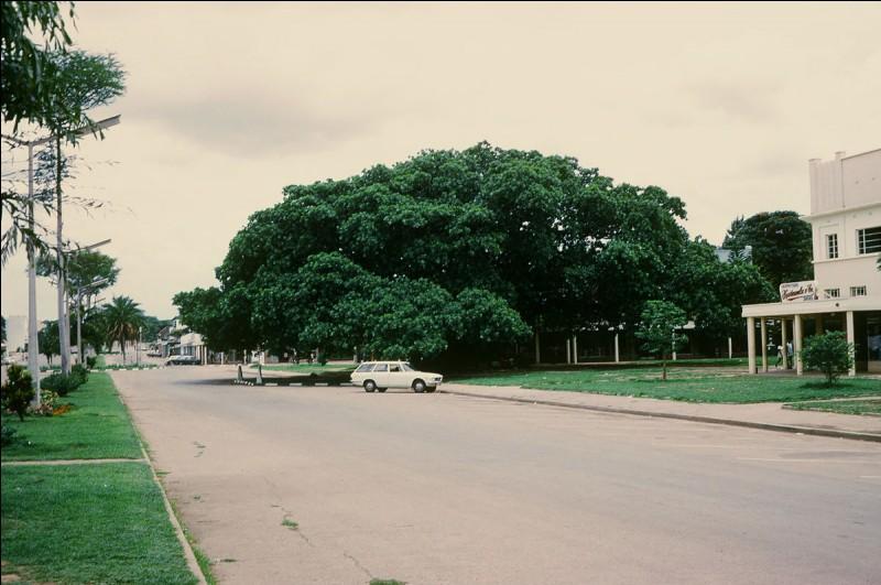 Savez-vous où se trouve Kabwe ?