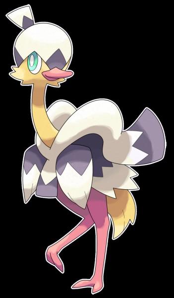 Est-ce un Fakemon ou un réel Pokémon ?