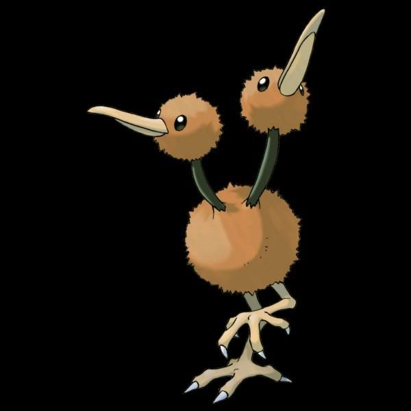 Fakemon ou réel Pokémon ? (1)