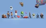 Quel personnage Disney/Pixar es-tu ?