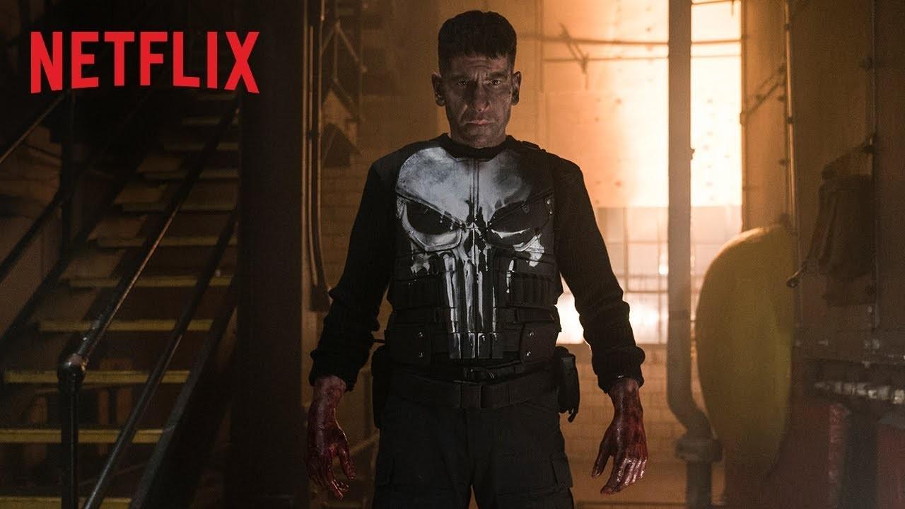 Quiz 'The Punisher' (Netflix)