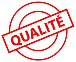 Selon toi, quelle est ta plus grande qualité ?