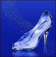 Si tu ne vas pas à Lagardère, Lagardère ira à toi ! Quelle est donc la chaussure qui s'interposeici ?