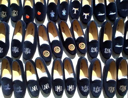A la poursuite de la chaussure